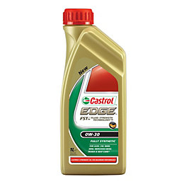 Castrol Edge Petrol & Diesel Engine Oil 1L