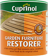 Cuprinol Clear Garden furniture restorer 1L