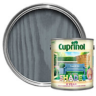 Cuprinol Garden Shades Forget me not Matt Wood paint 2.5L