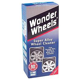 Wonder Wheels Wheel & Alloy Cleaner 1000ml