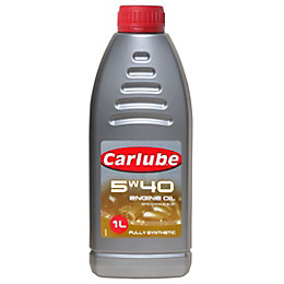 Carlube Fully-Synthetic Suitable For Petrol & Diesel Engines