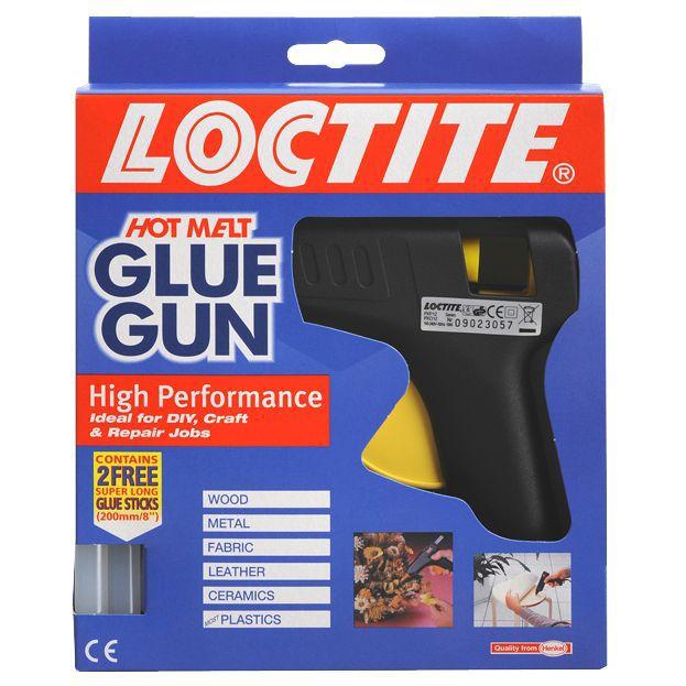 Loctite Glue Gun Departments Diy At B Amp Q