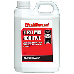 Unibond Grout & Adhesive Additive 2000ml