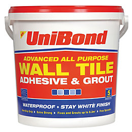 Unibond Ready to Use Wall Tile Adhesive &