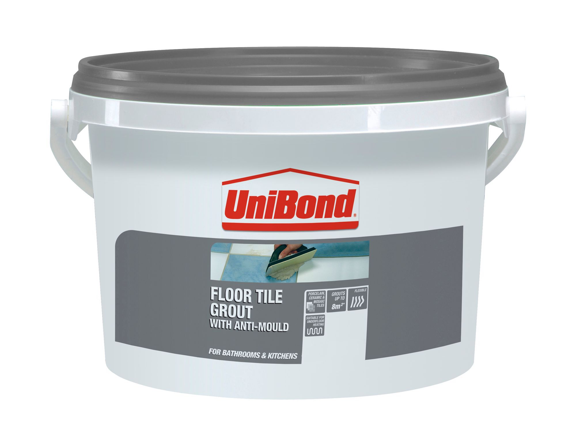 Tiling Adhesives Grout And Sealant Tiling Supplies - Fast drying tile adhesive