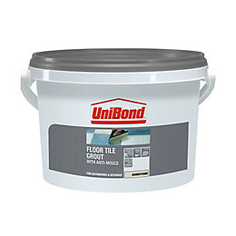 Unibond Beige Ready Mixed Grout (W)3.75kg