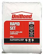 UniBond Rapid set Floor levelling compound 20kg
