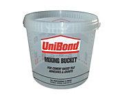 UniBond Plastic 10000 ml Mixing bucket