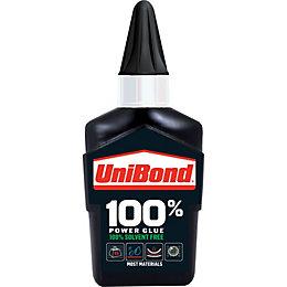 Unibond 100% Power Glue 50G