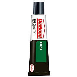 UniBond Fabric glue 40