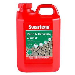 Swarfega Patio & Drive Patio & Driveway Cleaner,