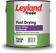 Leyland Trade White Multi surface Undercoat 2.5L