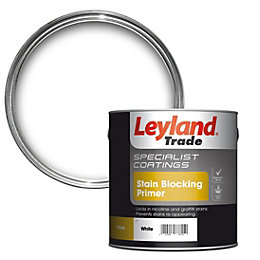 Leyland Trade Specialist White All purpose Primer 2.5L