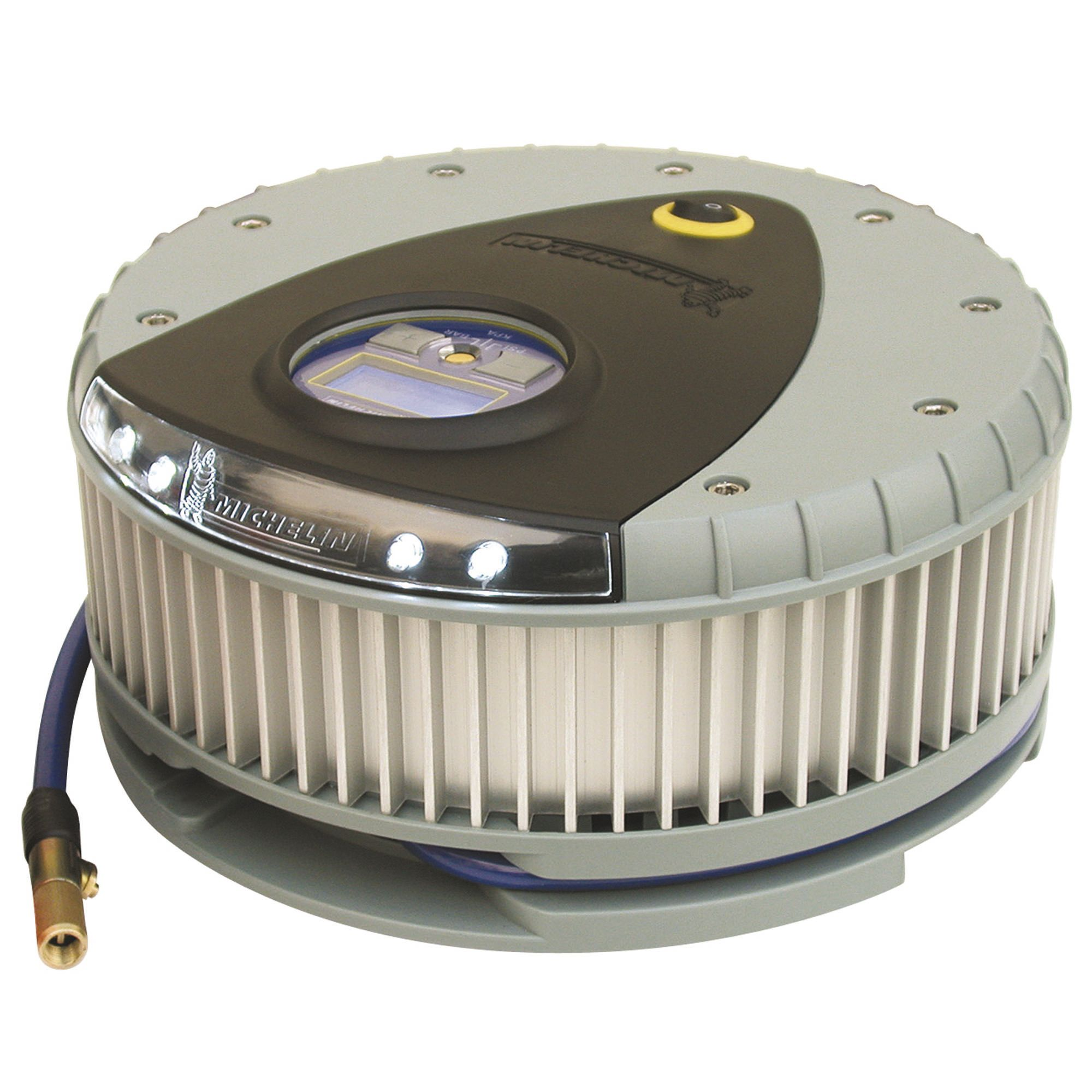 Michelin Heavy Duty Inflator Departments Diy At B Amp Q