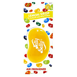 Jelly Belly Lemon drop Hanging air freshener