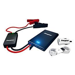 Energizer 5.6 Amp Car Battery Jump Starter