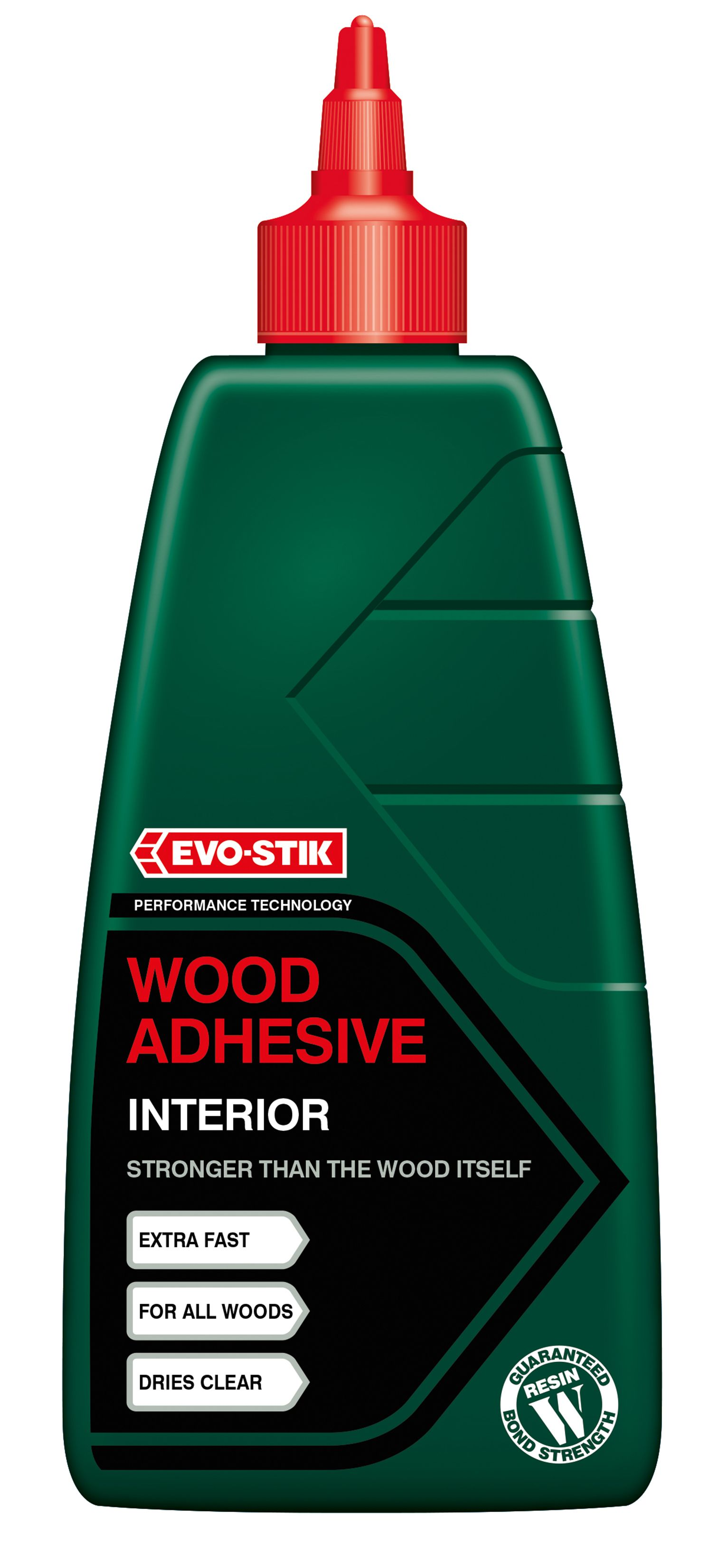 Evo Stik Wood Adhesive 500ml Departments Diy At B Amp Q