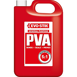 Evo-Stik Multi purpose PVA adhesive