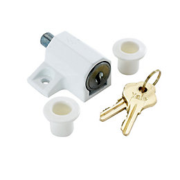 Patio Door Lock (L) 49mm