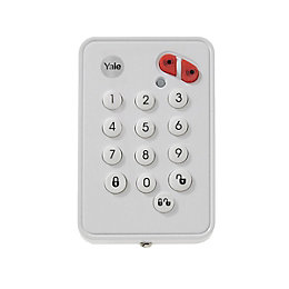 Yale Easy fit Wireless Keypad