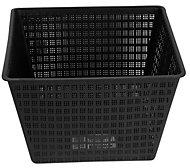 Plastic Black Pond planting basket (H)180mm