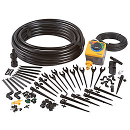 Hozelock Lazy Watering Dripper Kit, Set