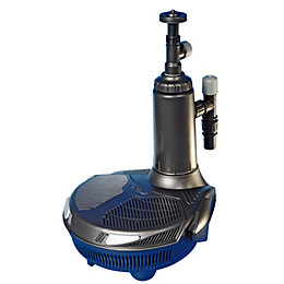 Hozelock Mains Fully Integrated Filtration System 43W