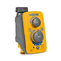 Hozelock Daylight sensor watering timer