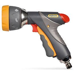 Hozelock Grey Metal Multispray Gun