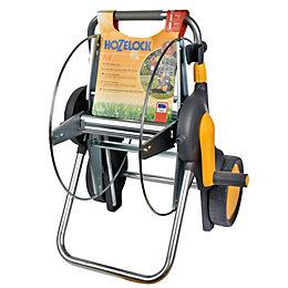 Hozelock Pro 90m hose cart