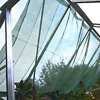 Halls Durable Greenhouse Shading