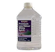 Bartoline White spirit 2L