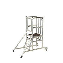 Werner Free Standing Work Platform (H)0.7M