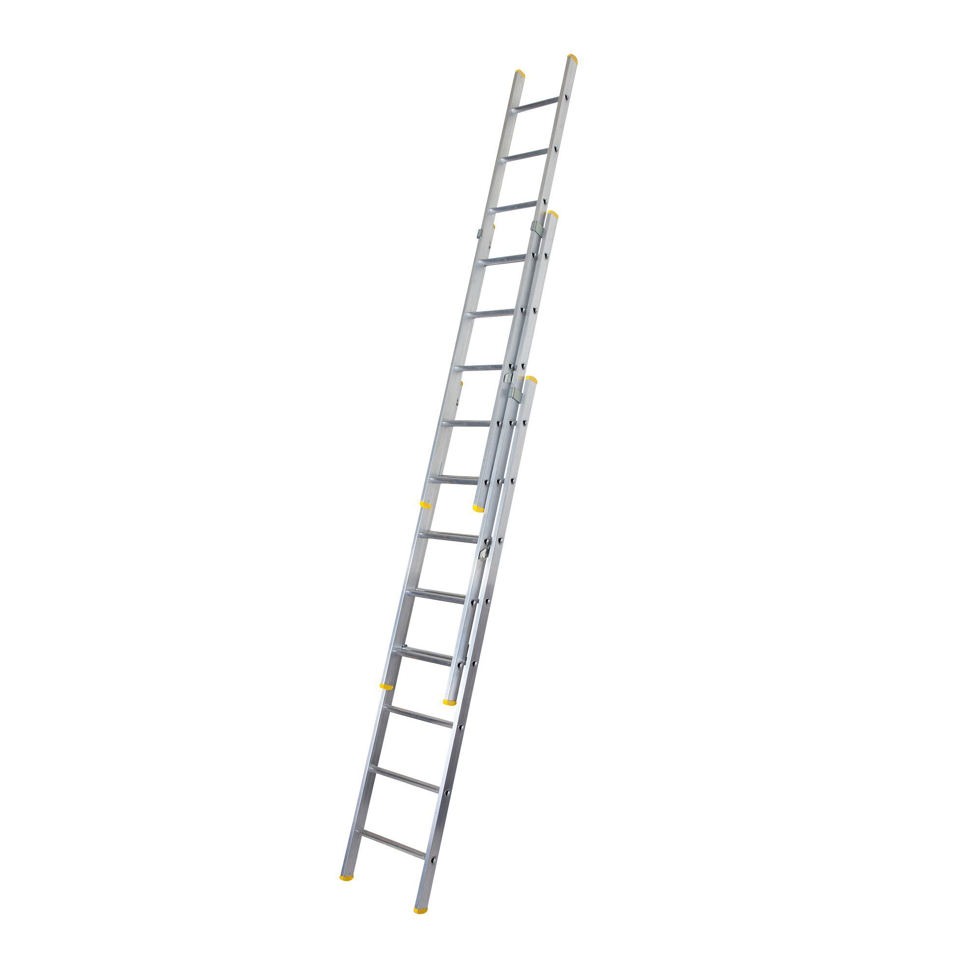 Werner Trade Triple 36 Tread Extension Ladder