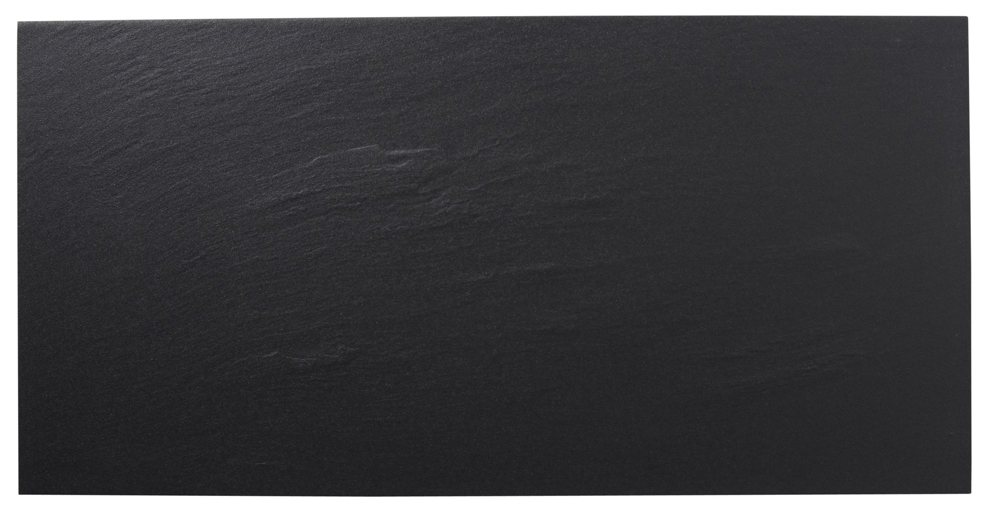 Black Slate Effect Porcelain Wall Amp Floor Tile Sample L