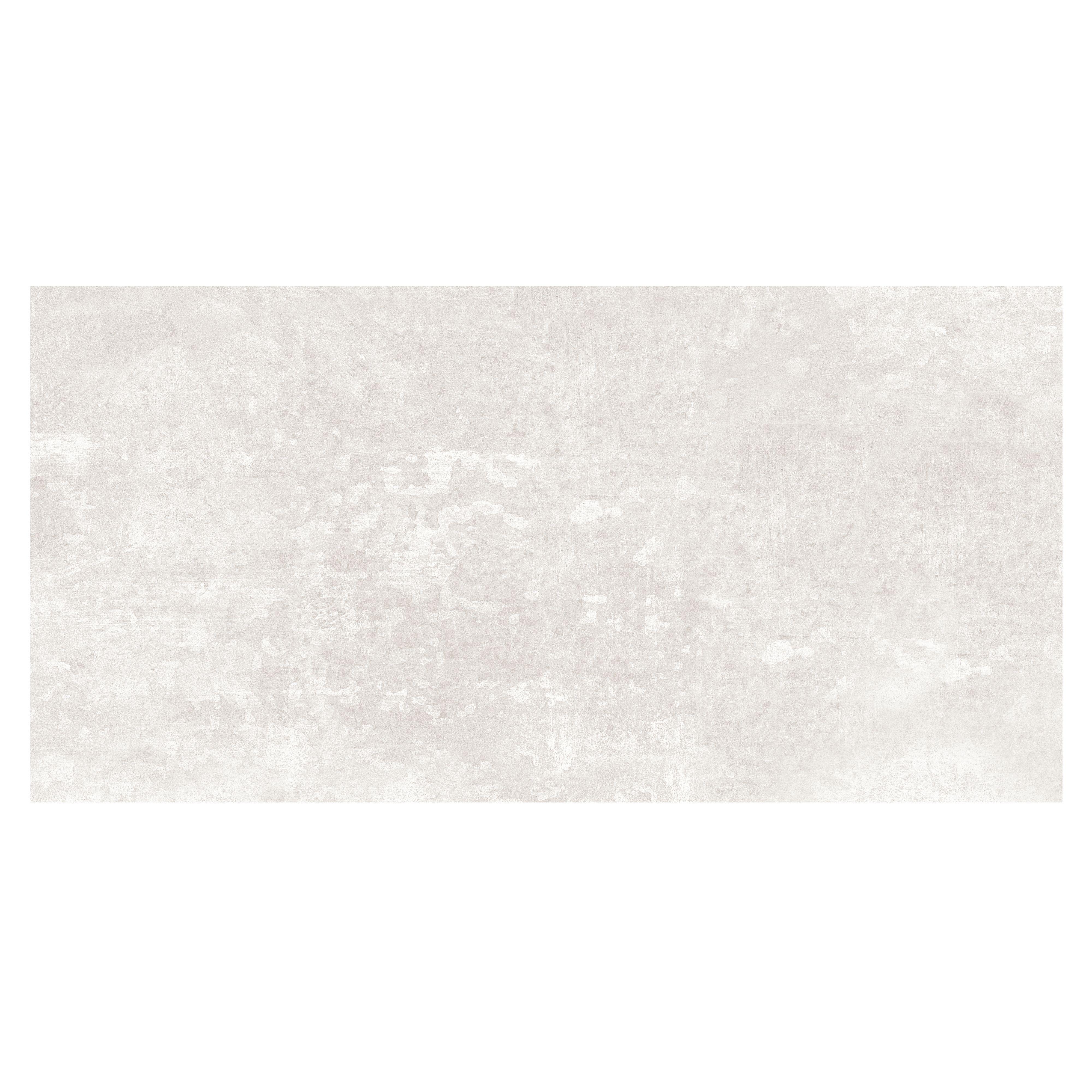 Urban white stone effect ceramic wall floor tile pack of 5 l urban white stone effect ceramic wall floor tile pack of 5 l600mm w300mm departments diy at bq dailygadgetfo Gallery