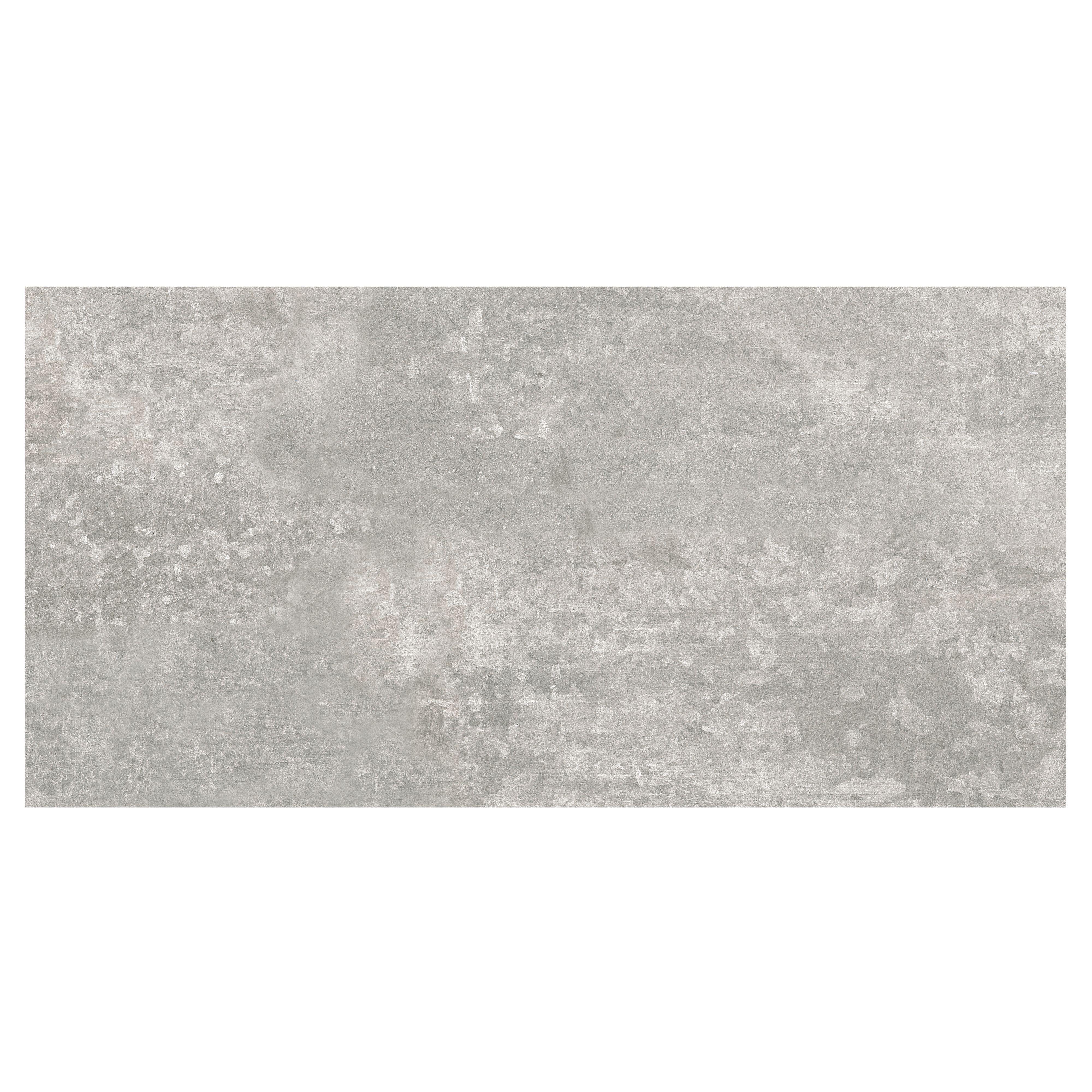 Urban grey matt ceramic wall floor tile pack of 5 l600mm w urban grey matt ceramic wall floor tile pack of 5 l600mm w300mm departments diy at bq dailygadgetfo Choice Image