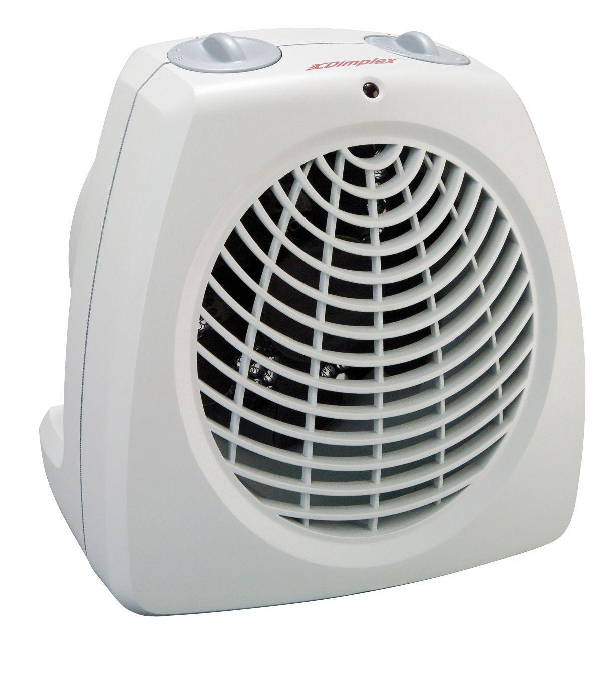 Diy Usb Fan Heater: Dimplex Electric 3000W White Fan Heater