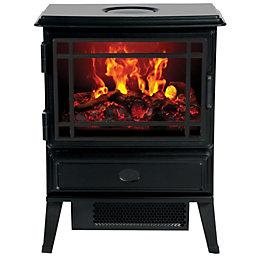 Dimplex Opti-myst Electric stove