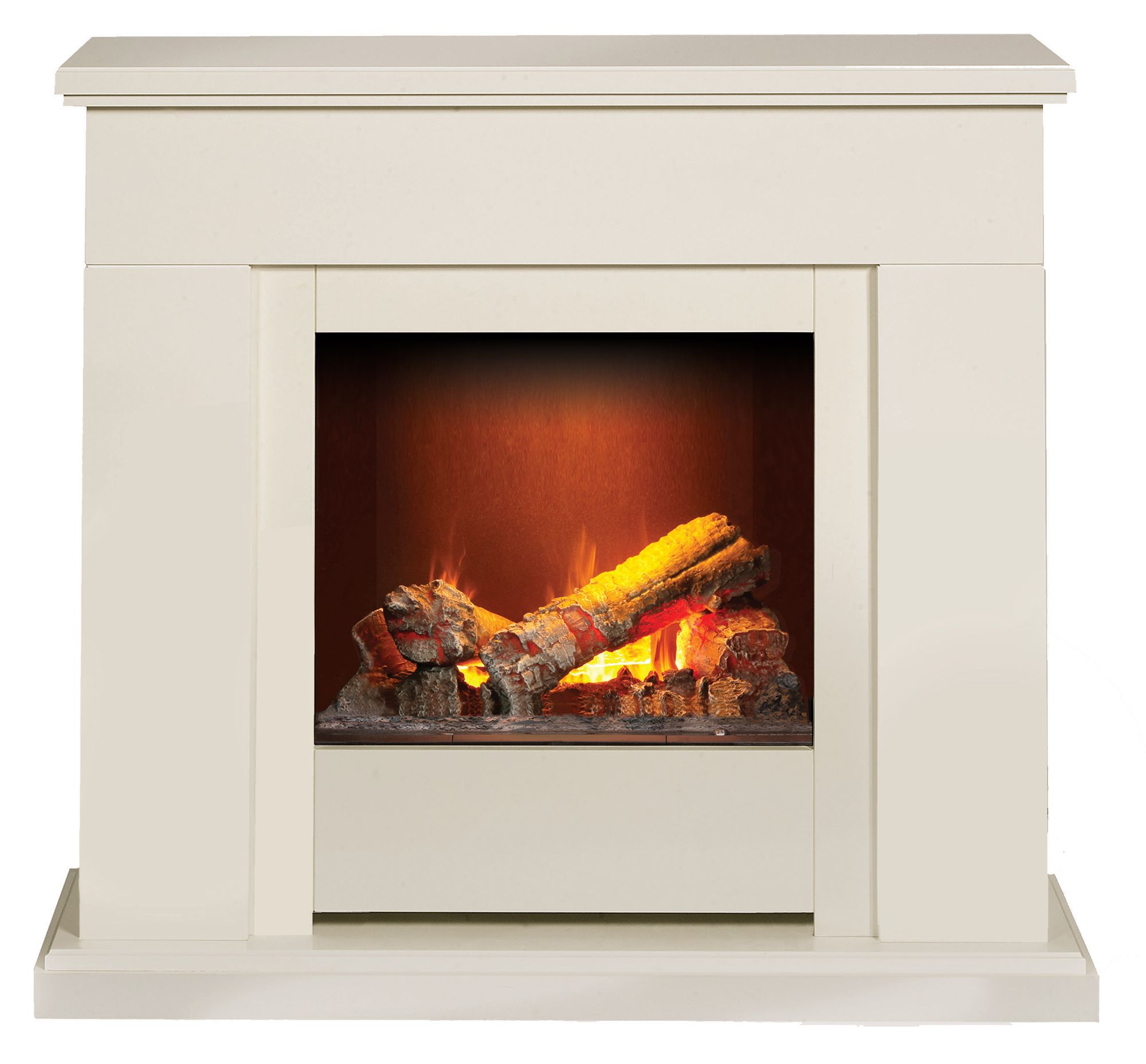 Dimplex Opti-Myst Electric Fire Suite - B&Q for all your home and garden supplies and advice on all the latest DIY trends