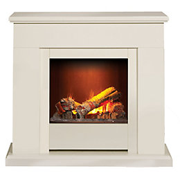 Dimplex Opti-Myst Electric Fire Suite