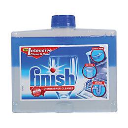 Finish Dishwasher Cleaner Bottle, 250 ml