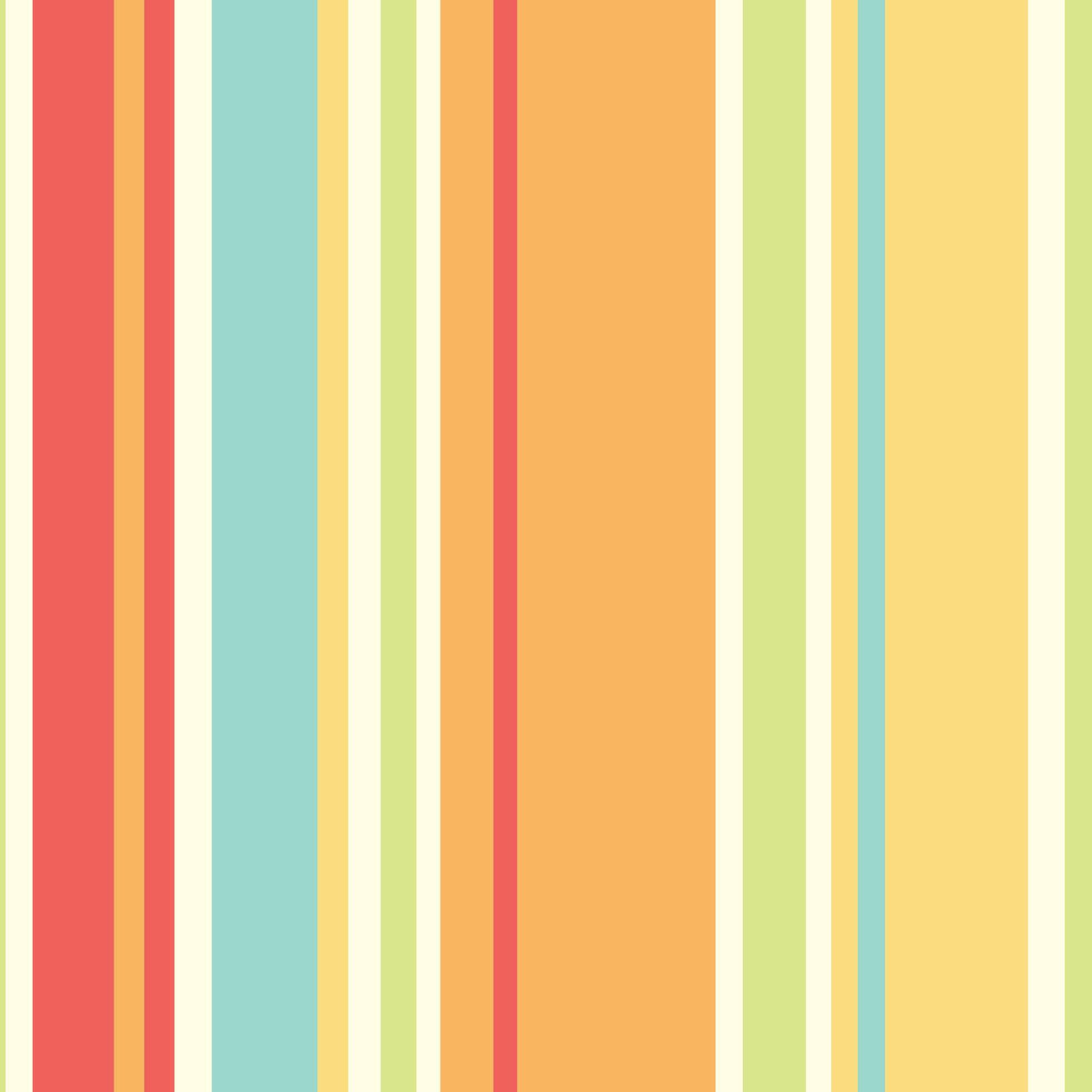 Fun4Walls Striped Wallpaper