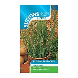 Suttons Tarragon Russian Seeds, Herb Mix