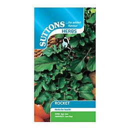 Suttons Rocket Seeds