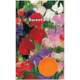 Suttons Sweet Seeds