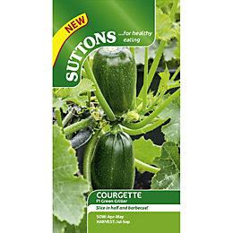 Suttons Green griller Seeds, Non GM
