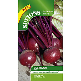 Suttons Solo Seeds, Non Gm