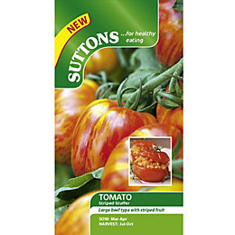 Suttons Tomato Seeds