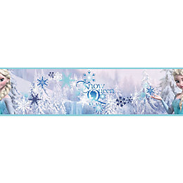 Disney Disney Frozen Blue & Purple Disney Frozen